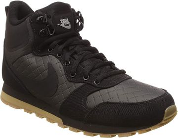 Nike | Nike Mens Md Runner 2 Mid Prem Sneakers