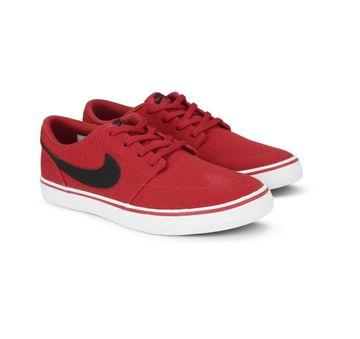 Nike | Nike Unisex SB PORTMORE II SOLAR Casual Shoes