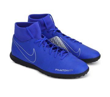 Nike   Nike Mens  Phantom Vsn Club Df Tf FootBall Shoes