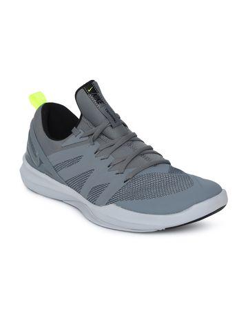 Nike | Nike Mens Grey Trainers