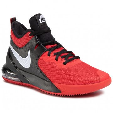 Nike | MAX IMPACT