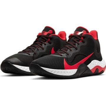 Nike   NIKE MENS RENEW ELEVATE BASKETBALL SHOES