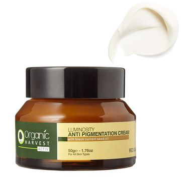 Organic Harvest | Anti Pigmentation Cream Activ Range, 50gm