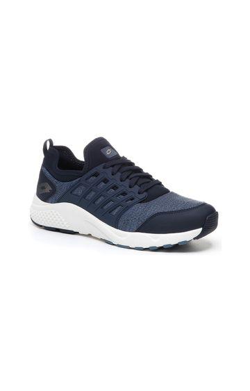 Lotto | Lotto Men's Breeze Free IV Mlg Dark Blue/Gravity Titan/Blue Mirage Lifestyle Shoes