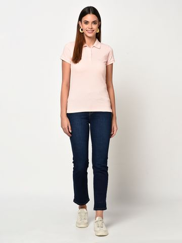 METTLE | Women MEDIUM BLUE Jeans