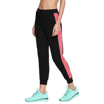 Jhankhi | Jhankhi Women's Comfort Fit Fleece Jogger Pant/Track Pants