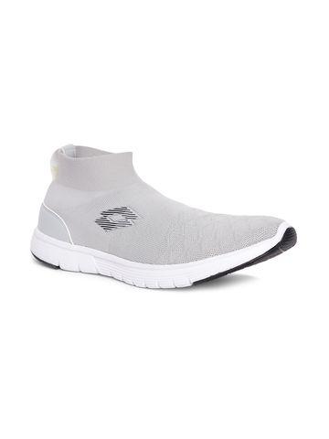 Lotto   Lotto Men's Summerfield 1.0 Grey Running Shoes