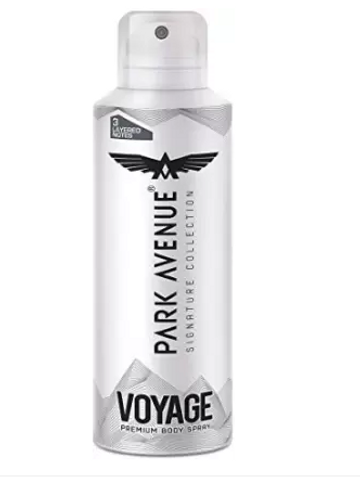 Park Avenue deodorant and perfume | PARK AVENUE VOYAGE - 150ml