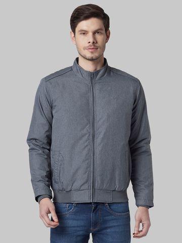 Park Avenue   Park Avenue Dark Grey Jacket