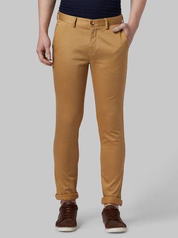 Park Avenue | Park Avenue Green Trouser