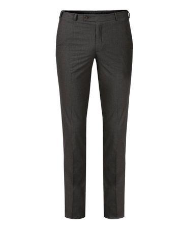 Park Avenue | Park Avenue Medium Brown Trouser