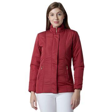 Park Avenue | Park Avenue Women Red Jacket
