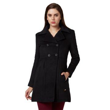 Park Avenue | Park Avenue Women Black Jacket