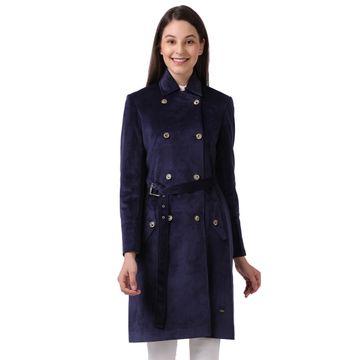 Park Avenue   Park Avenue Women Blue Jacket