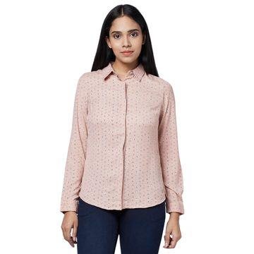 Park Avenue | Park Avenue Woman Light Brown Shirt