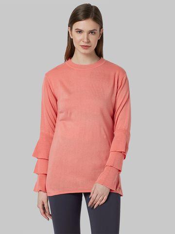 Park Avenue | Park Avenue Woman Red Sweater