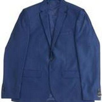 PARX   Parx Dark Blue Suit