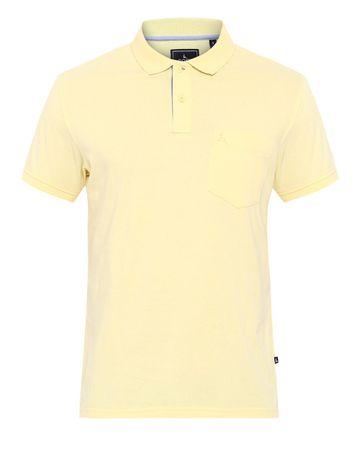 PARX | Parx Light Yellow T-Shirt
