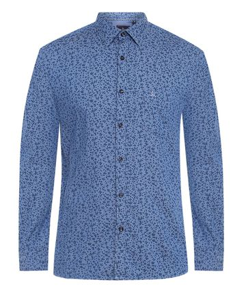 PARX | Parx Dark Blue Shirt