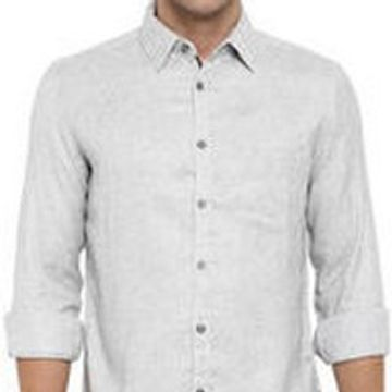 PARX   Parx Medium Grey Shirt