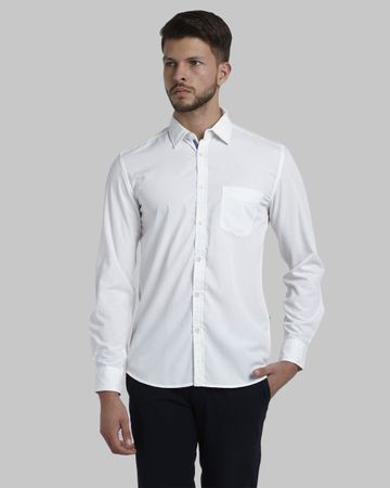 PARX | Parx White Shirt