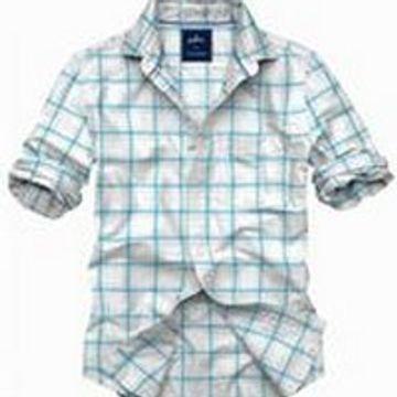PARX | Parx Light Blue Shirt