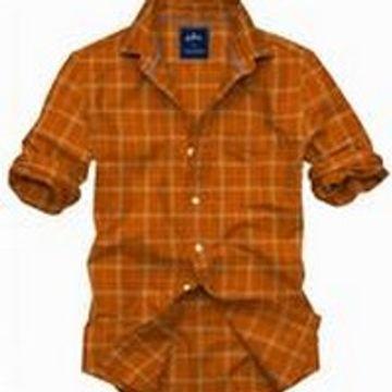 PARX | Parx Medium Orange Shirt