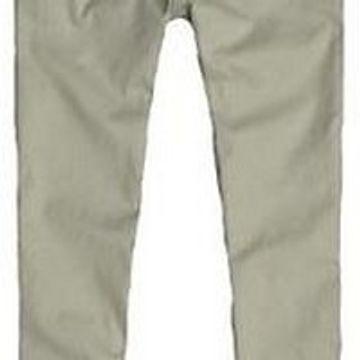 PARX | Parx Light Fawn Trouser