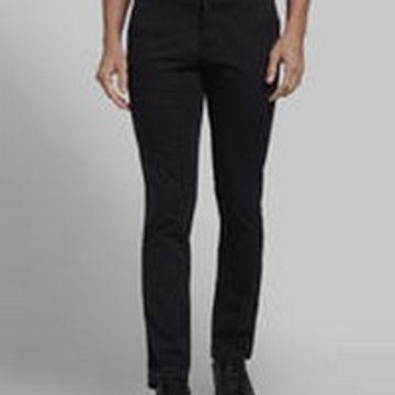 PARX | Parx Black Trouser