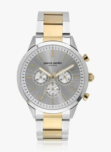 Pierre Cardin   Pierre Cardin A.PC902361F07U Odéon 2T GP Analog Watch