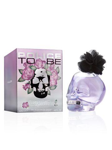 POLICE | To Be Rose Blossom Eau de Parfum 125 ML
