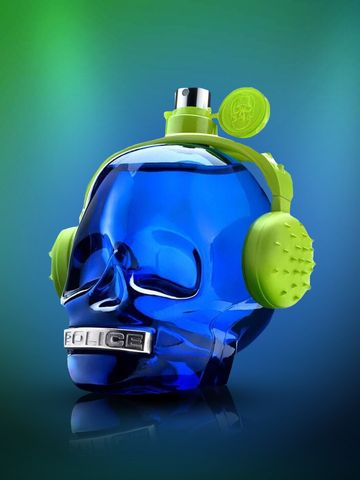 POLICE | To Be Mr Beat Eau de Toilette 125 ML