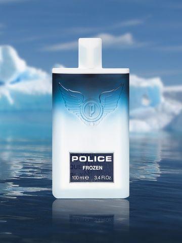 POLICE | Frozen Eau de Toilette 100 ML