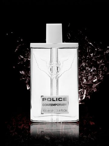 POLICE | Contemporary Eau de Toilette 100 ML