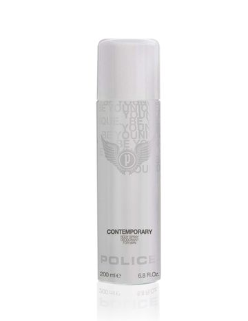 POLICE | Contemporary Deodorant Spray 200 ML
