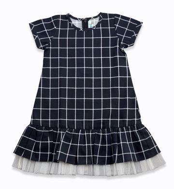 Popsicles Clothing | Popsicles Midnight Dress Regular Fit Dress For Girl