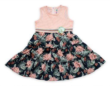 Popsicles Clothing | Popsicles Pickle Dress Regular Fit Dress For Girl