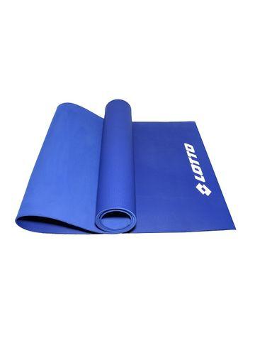 Lotto | Lotto Unisex's Yoga Mat Design A Royal Blue/White