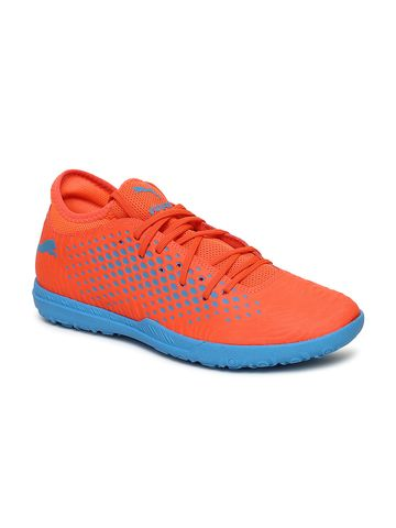 Puma | Puma Boy's  FUTURE 19.4 TT Football Shoes