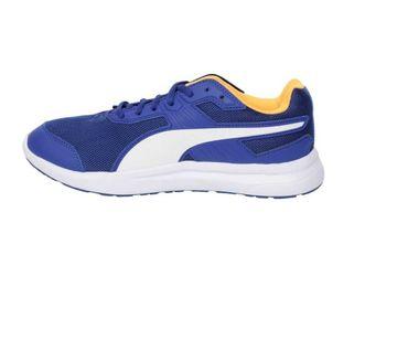 Puma   PUMA Boys Lace Running Shoes