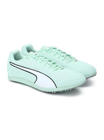 Puma | Puma Women evoSPEED Distance 8 Cricket Shoes