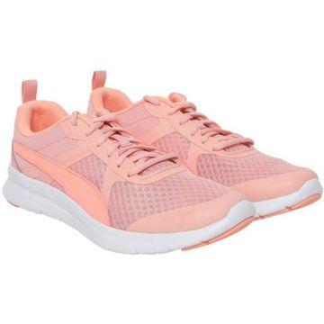 Puma | PUMA Girls Lace Running Shoes
