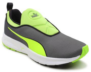 Puma | Puma Boys EF Cushion Slipon Running Shoes