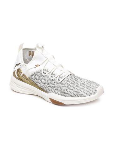 Puma |  Puma Men's Mantra Fusefit Desert Training  Shoes