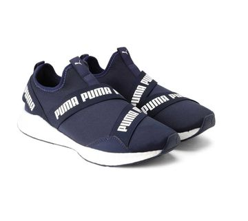 Puma | PUMA  Mens NRGY Star SlipOn Casual  Shoes