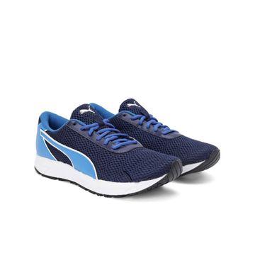 Puma | Puma Mens Metal Knit Running Shoes