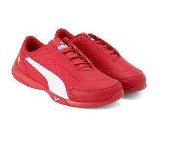 Puma | PUMA Mens Lace Sneakers