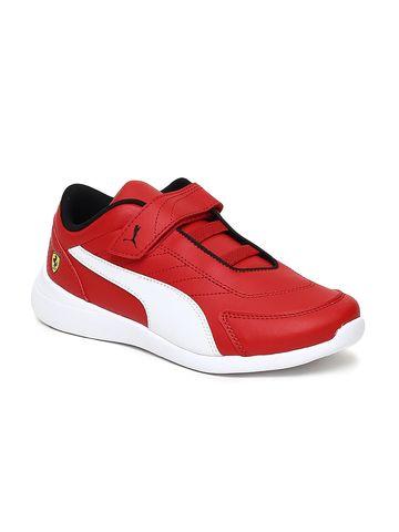 Puma | Puma boy Sf Kart Cat Iii V Ps Sneakers