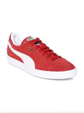Puma | Puma Unisex Classic+ Suede Sneakers