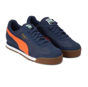 Puma | PUMA Boys Lace Sneakers